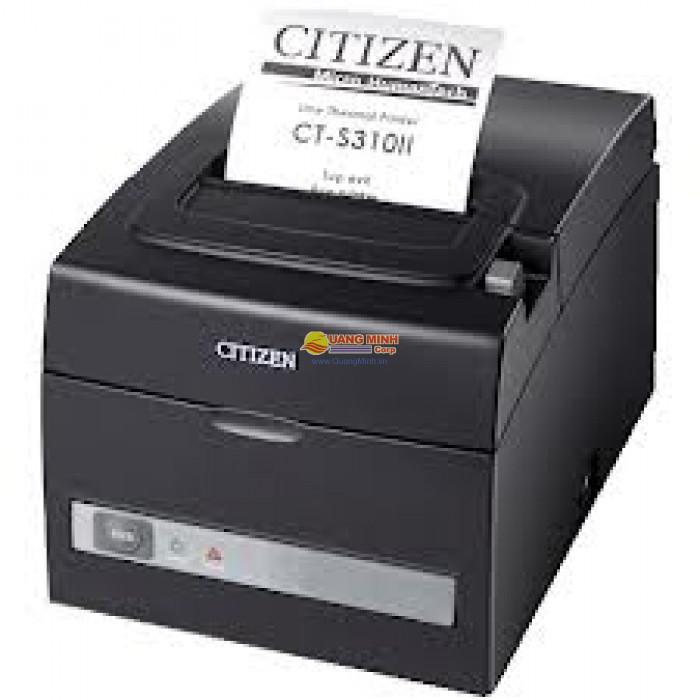 Citizen CT-S310I (New)