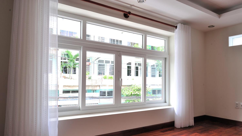 Mẫu cửa sổ nhôm kính lùa đẹp nhất