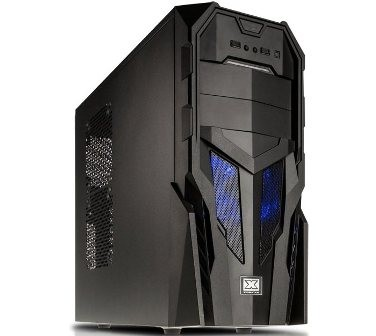 CASE XIGMATEK Shockwave EN5988