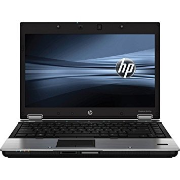 Laptop HP Elitebook 8440P I7