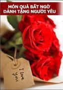 Shop hoa tươi và quà tặng Ninh Bình dịch vụ điện hoa đa dạng