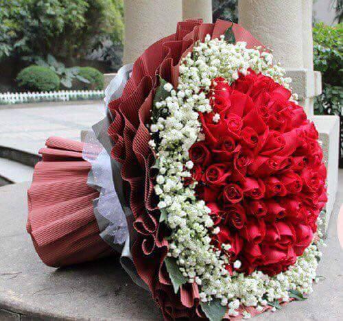 Hoa tươi Ninh Bình thiết kế các mẫu hoa tươi ấn tượng, độc đáo