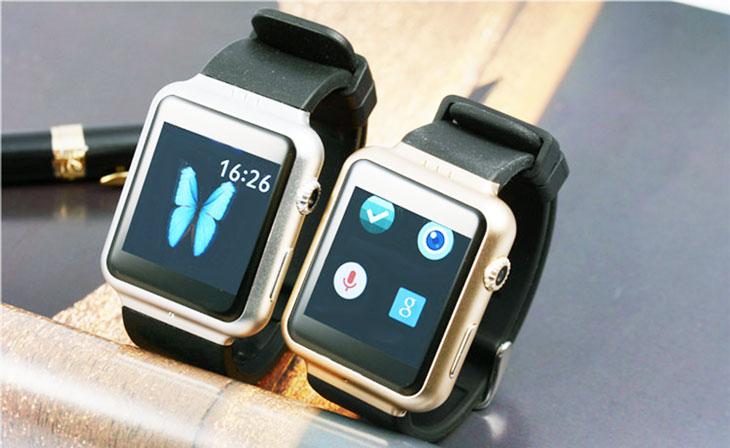 Đồng Hồ Thông Minh Smart Watch Wifi/3G K8