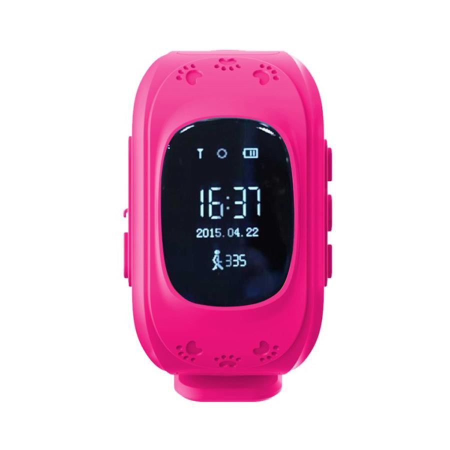 Đồng hồ định vị GPS an toàn cho trẻ em
