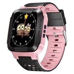 Đồng hồ thông minh định vị trẻ em y2 GPS cảm ứng gọi 2 chiều