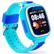 Đồng hồ định vị trẻ em thông minh GPS Tracker Y5 mẫu mới tích hợp thêm camera - y5