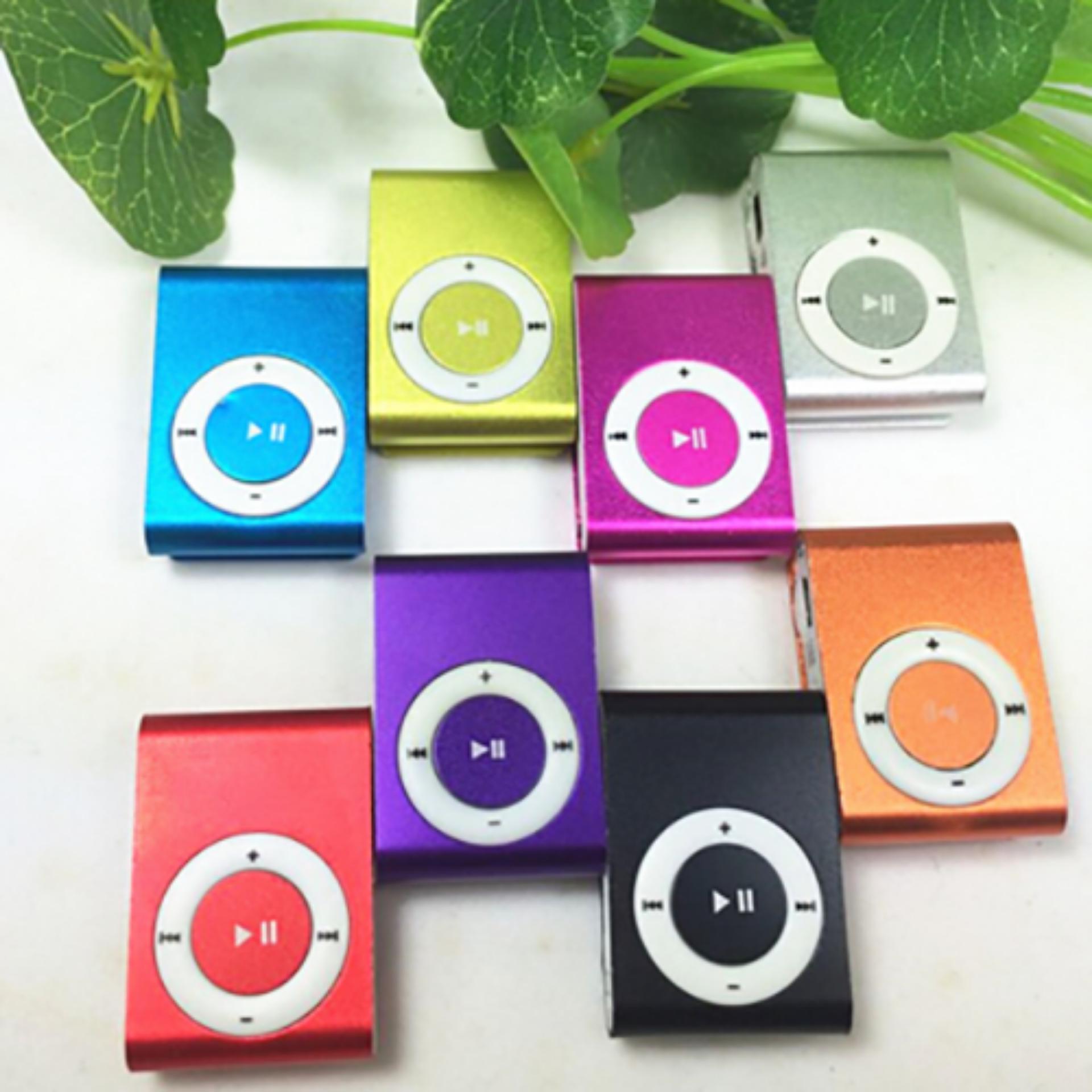 MÁY MP3