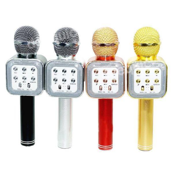 Micro karaoke 1818