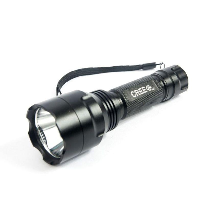 Đèn pin C8