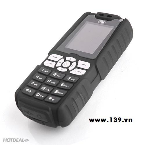 Điện thoại pin khủng XP3300