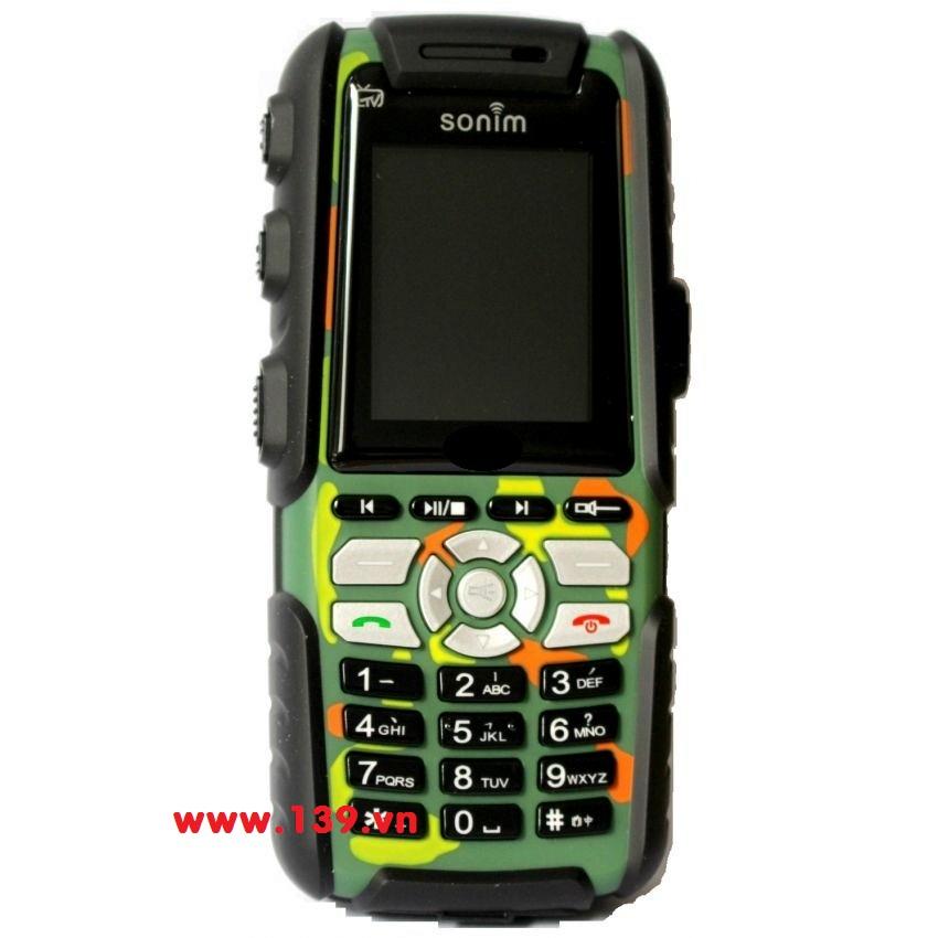 Điện thoại pin khủng A9S