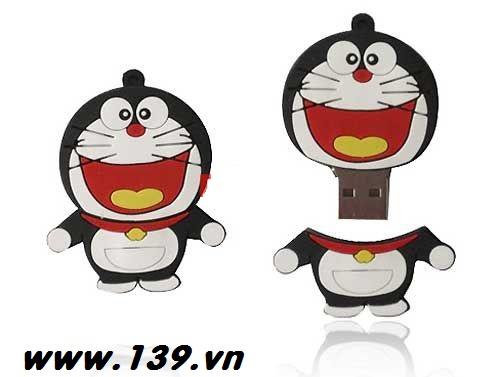 USB 8G hình doremon