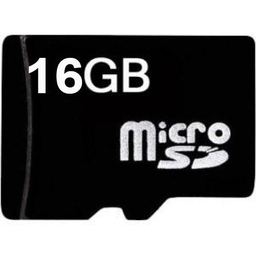 Thẻ nhớ micro SD 16G