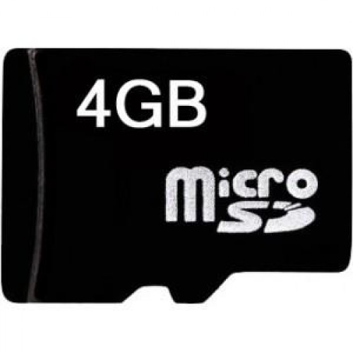 Thẻ nhớ Micro 4SD