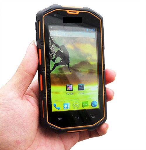 Điện thoại chống nước Hummer H5