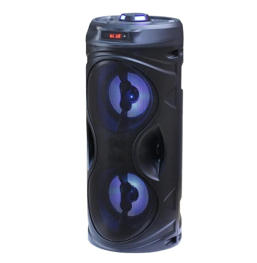 Loa karaoke tặng kèm micro RS-8879