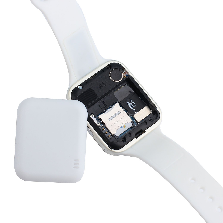 Đồng hồ thông minh Smart Watch GM08 gắn sim độc lập