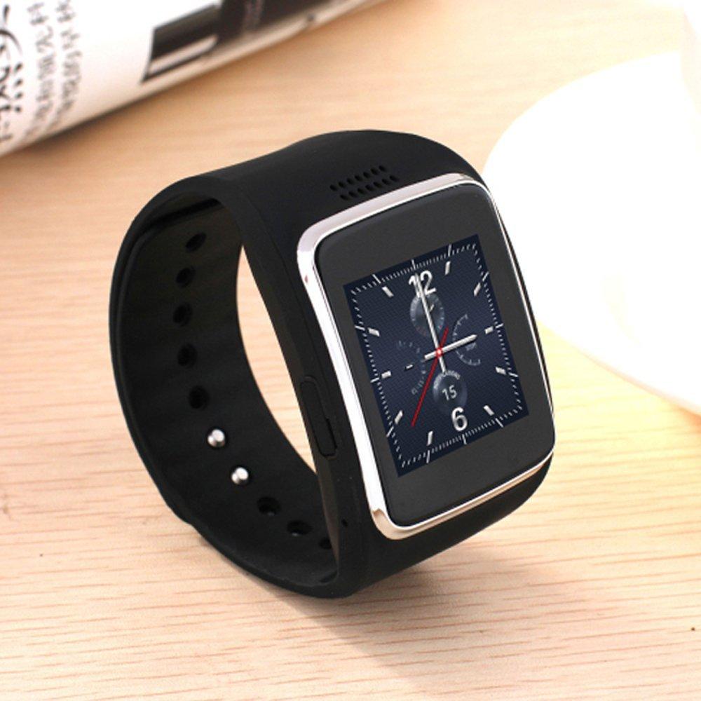 Điện thoại đồng hồ thông minh Z30 gắn sim độc lập