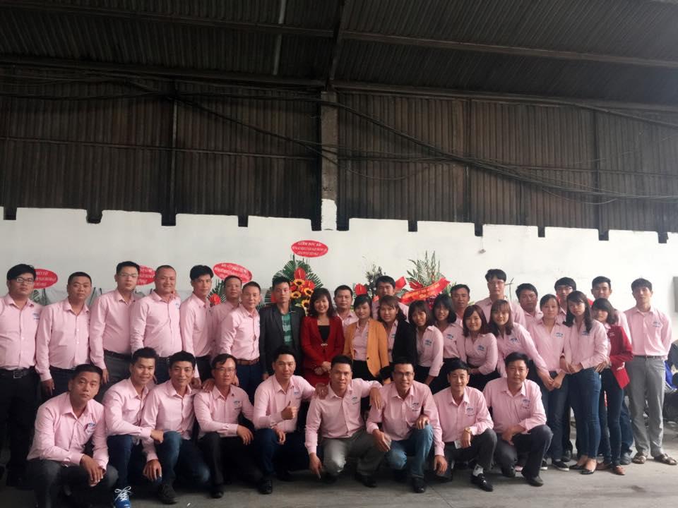 Lễ kỉ niệm 12 năm thành lập Công ty- Tổng kết năm 2016