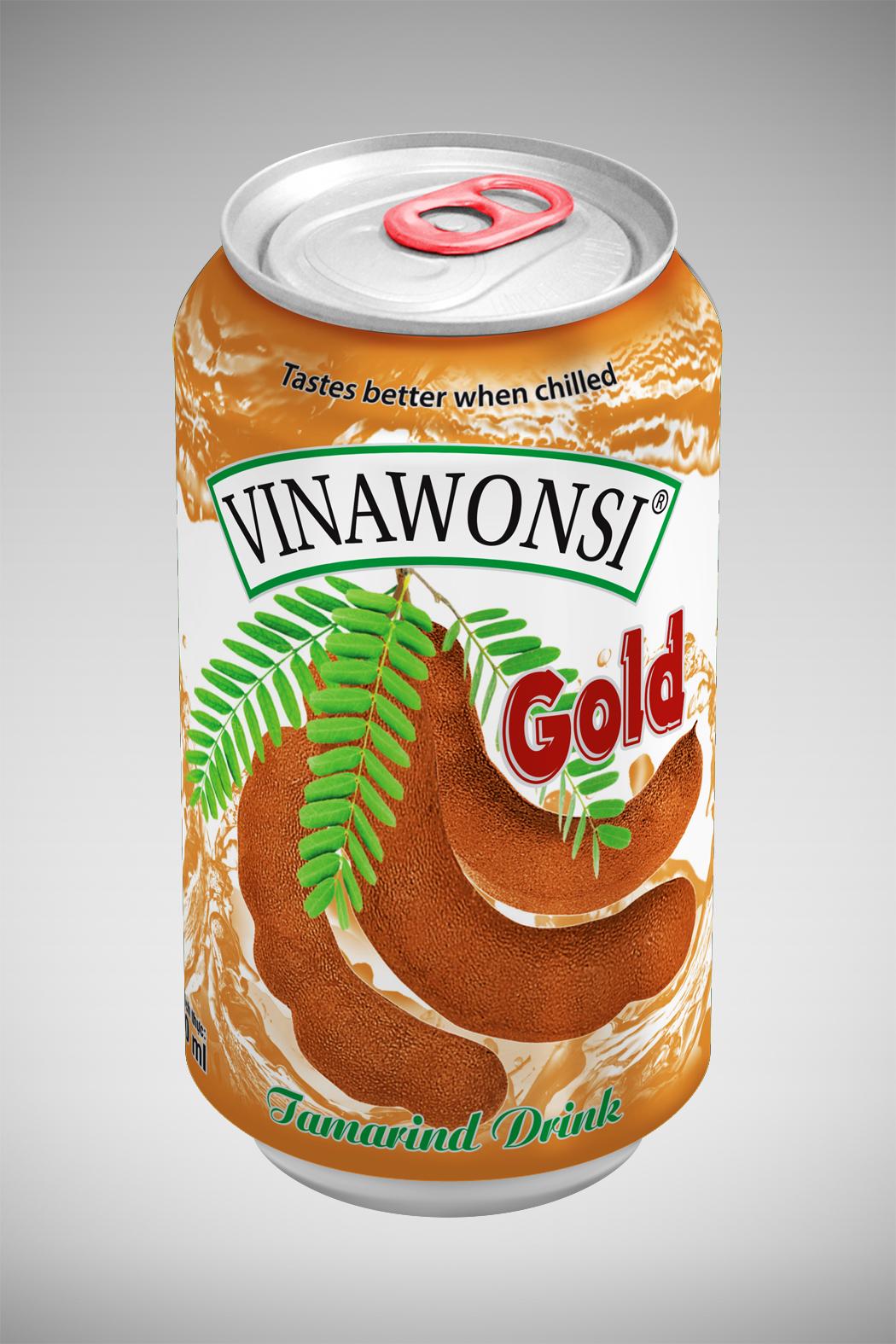 Nước me Vinawonsi Gold