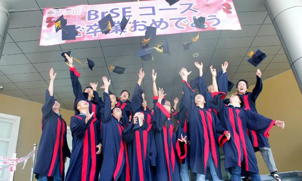 FPT Software đưa CBNV sang Nhật học