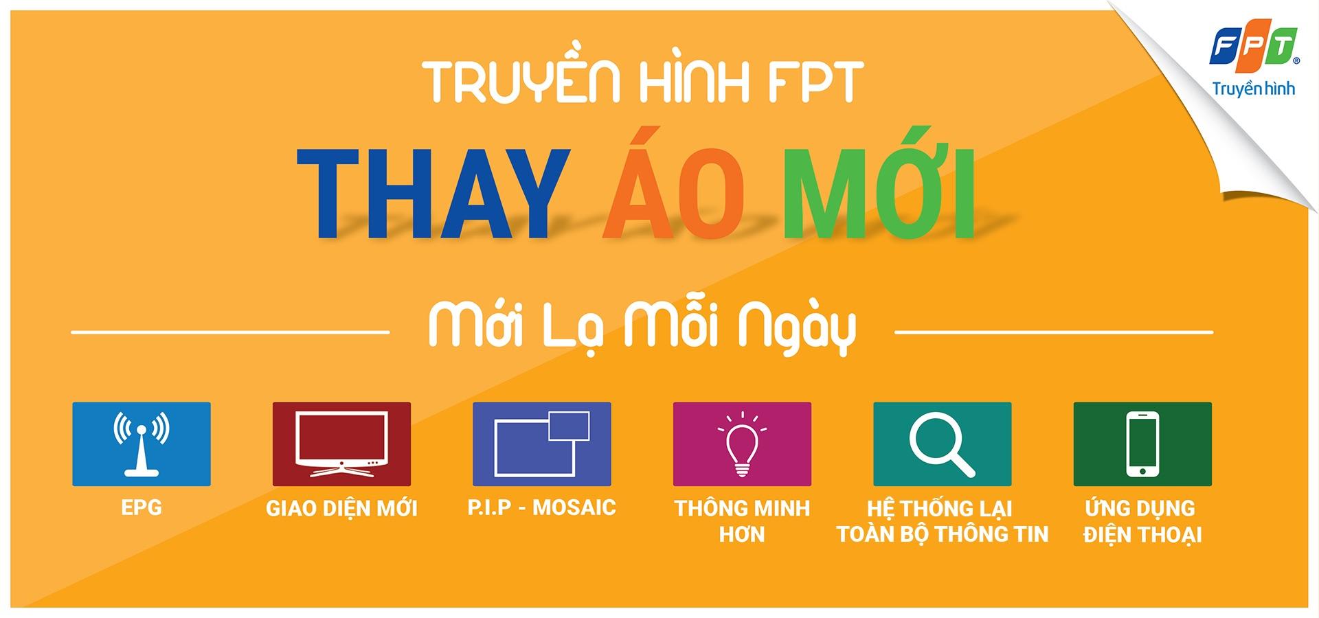 FPT Lâm Đồng Khuyến Mãi Tháng 11