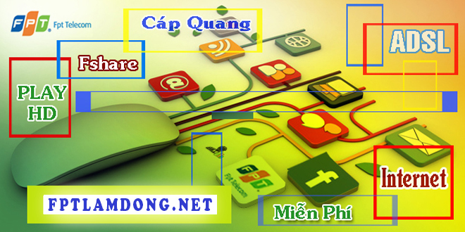 FPT Lâm Đồng Khuyến Mãi Tháng 7 – 2015