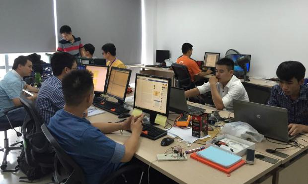 Phần mềm FPT hiện thực hóa 'giấc mơ vi mạch Việt'