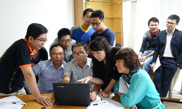 149 sĩ tử Trạng tham gia viết luận
