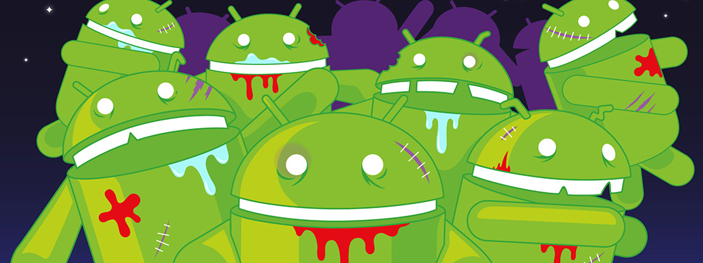 Xuất hiện loại malware Android mới gần như không thể bị gỡ bỏ, tự root máy và cài lén vào OS