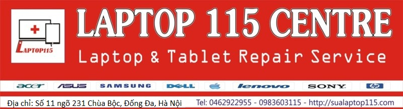 Laptop 115 Centre