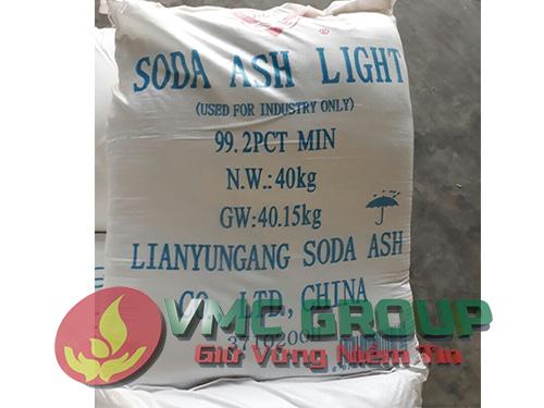 Soda Ash Light Na2Co3 là gì? Mua ở đâu rẻ
