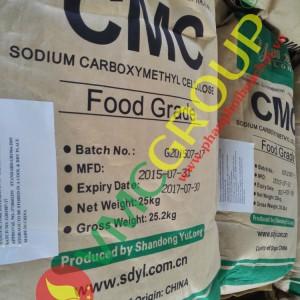 CMC, SODIUM CARBOXYMETHYL CELLULOSE