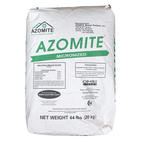 KHOÁNG AZOMITE
