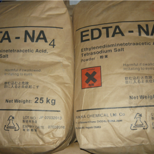 ETHYLENDIAMIN TETRAACETIC ACID, EDTA 4NA, EDTA 2NA