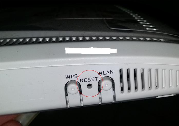 Cai dat mat khau wifi b2 2 Hướng dẫn cài đặt mật khẩu modem wifi cáp quang Gpon của FPT