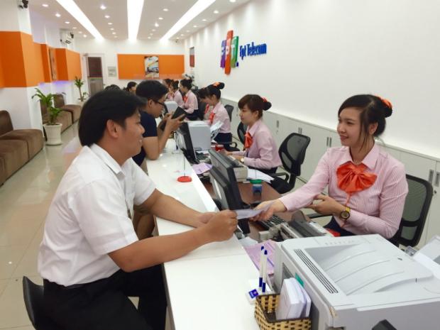 FPT Telecom giảm 10% hóa đơn trả trước cước dịp Tết 2016