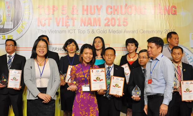 Truyền hình FPT đoạt giải Triển vọng HCA