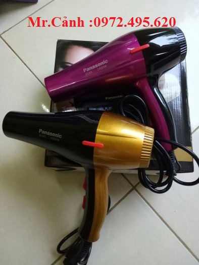 máy sáy tóc panasonic ms01