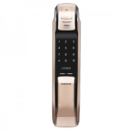 Khóa cửa bằng vân tay Samsung SHP-DP920