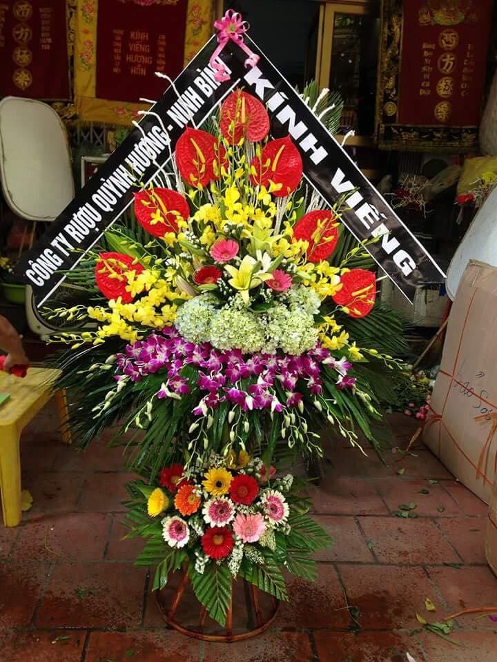 Điện Hoa Tang Lễ 157
