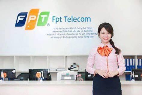 FPT Hà Nam tuyển dụng nhân viên dịch vụ khách hàng