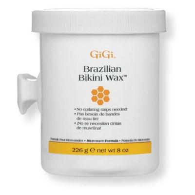 GiGi Brazil Bikini Wax Microwave #0912 (Tặng 10 thanh gạt sáp)