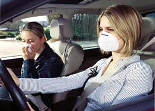 Tổng hợp các cách chống say xe hiệu quả không cần uống thuốc