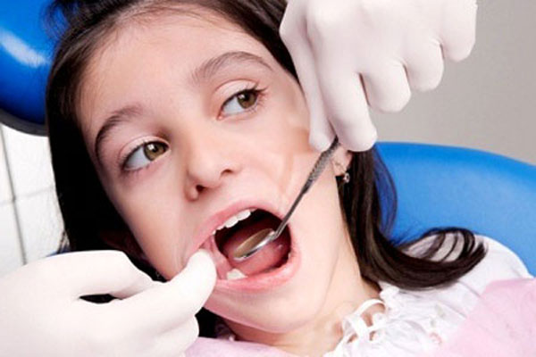 Có thể sử dụng công nghệ ozone chữa bệnh sâu răng