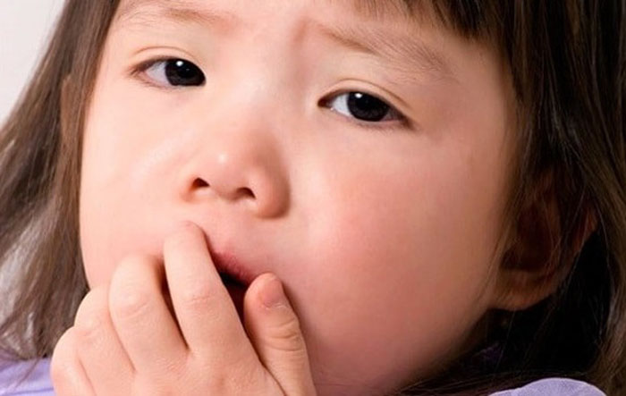 Băng phiến có ảnh hưởng đến đường hô hấp