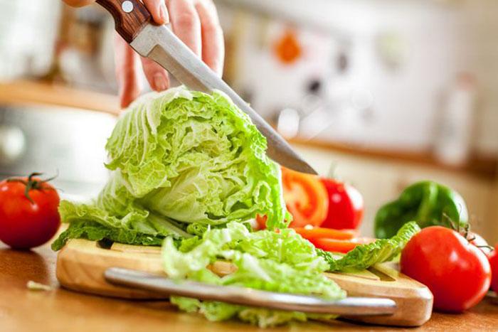 Những thói quen sai lầm trong cách làm sạch thực phẩm