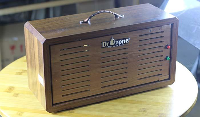 máy khử mùi dr.air a4 là sản phẩm khử mùi hiệu quả
