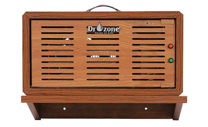 Thiết bị khử mùi ozone dr air a3