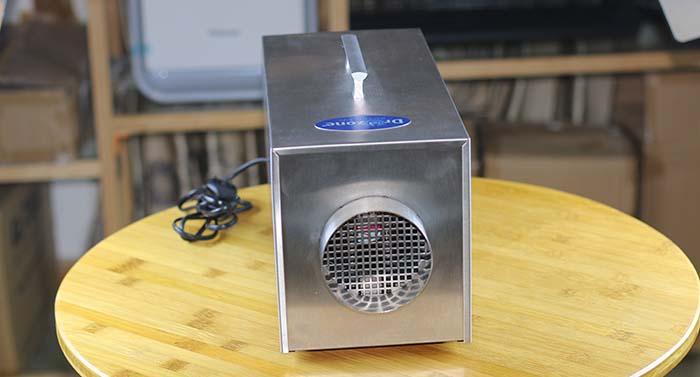 máy khử mùi công nghệ ozone Dr.ozone clean c4